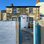 Anchor cottage Porthleven